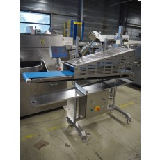 Dutch Poultry Technology - Meat Flattening Machine