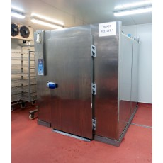 Friginox - Roll-in Blast Chiller / Freezer