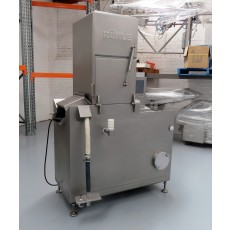 Ruhle IR56 Brine Injector with Tenderising Head Attachment