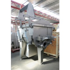 Wolfking TSMG 600/200-UNI Mixer Mincer
