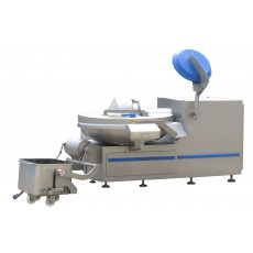 PACIFIC 525L Bowl Cutter with Unloader