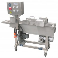 Pacific 200mm Battering Machine