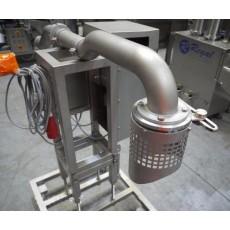 De Jong Meatball forming machine