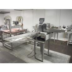 Bizerba A406 FB Automatic Slicer