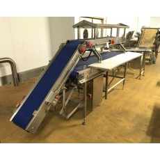 Systemate 2 Tier Boning / Trimming Conveyor
