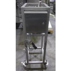 Vemag guillotine