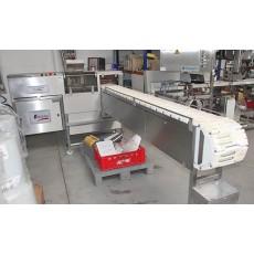 Emsens Kebab Skewering Machine