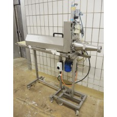 Vacuum Filler Hamburger Portioning Attachment