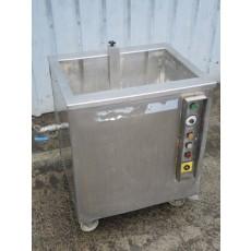 Webomatic Mobile Hot Water Dip Tank