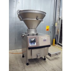 Handtmann VF200B Vacuum Filling Machine with Bin Lifter