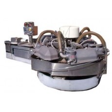 Cryovac Old Rivers 8300-18inch Rotary