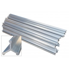 PACIFIC Aluminium smoke stick