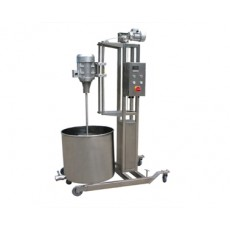 Pacific 200L Batter Mixer