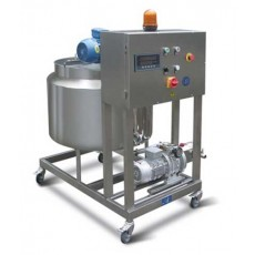 Pacific 100L Batter Mixer