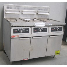 Frymaster Split Pan Deep Fryer