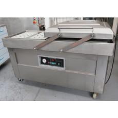 DZ-600/2S Swing Lid Vacuum Packer