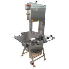 Pacific Y420 Stainless Steel Bandsaw