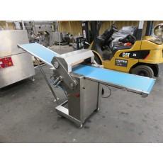 Grasselli NX450-PN Membrane Skinning Machine