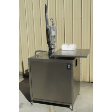Cryovac Rheem Vacuum Single Clipper