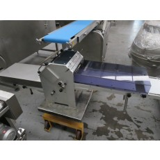 Used PACIFIC JS-300 Fresh Meat Slicer, Strip Cutter & Dicer