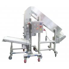 Demo Shredamatic Industrial Cooked Meat Shredder