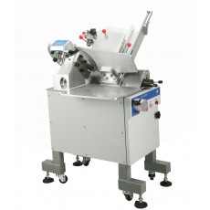 PACIFIC SS-F350 Automatic Slicer with Stand