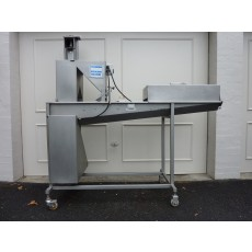 Stein 200mm Crumb and Batter Line