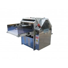 PACIFIC JS-300 fresh meat slicer & strip cutter