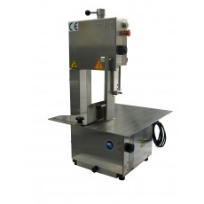 PACIFIC Y290 Stainless Steel Bench Top Bandsaw