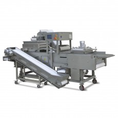 PACIFIC 600mm Japanese Panko Crumbing Machine