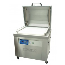 Pacific 800 Single Chamber Vacuum Packaging Machine With Busch 63m3 Pump