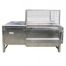 PACIFIC Potato Peeling and Washing Machine