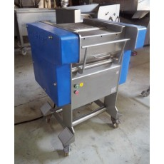Weber Mobile Skinning Machine A-VH 400