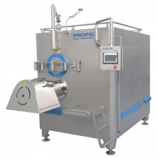 PACIFIC DG300 Double Screw Grinder