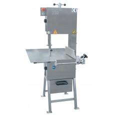 Pacific Y350 Band Saw - All Stainless Steel Construction & CE Approved