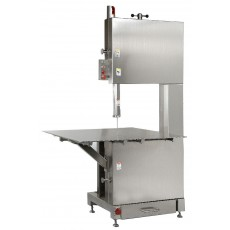 PACIFIC Y600 Stainless Steel Bandsaw
