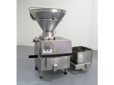 Handtmann VF200B Vacuum Filler with Lifter - 3436