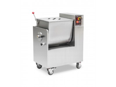 PACIFIC 100L Tilting Paddle Mixer