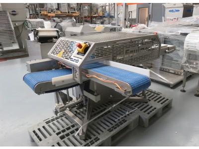 Equimex Horizontal Slicer HS 1000-1S 2006