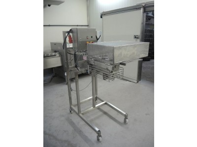Franz MST 64/300 Strip Cutter