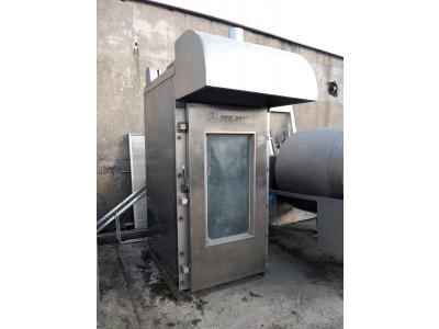 Pek-Mont Smoke Chamber for Smoke Sticks
