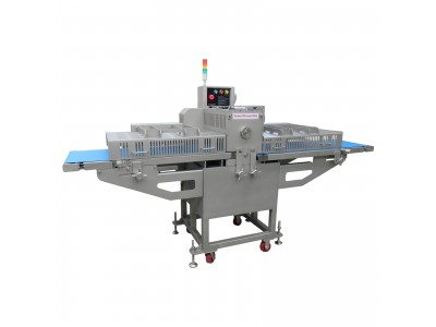 PACIFIC JS-4300 Fresh Meat Slicer & Strip Cutter