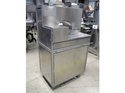 SIEBECK FRT S-G Meat Tying Machine