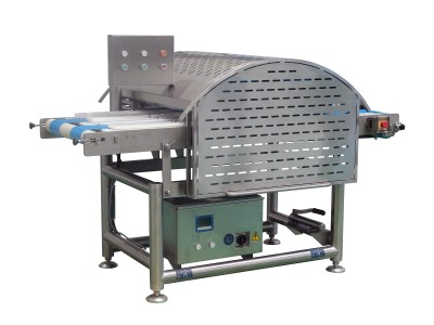 PACIFIC Multi-Blade Horizontal Slicer