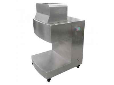 PACIFIC Commercial Fresh Meat Slicer (Dual Cut 2mm/4mm)