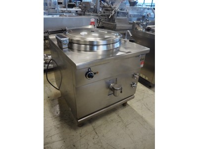 Mareno 100L Electric Boiling Kettle