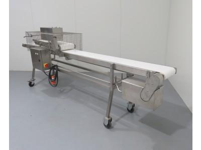 270mm Stainless Steel Flattener