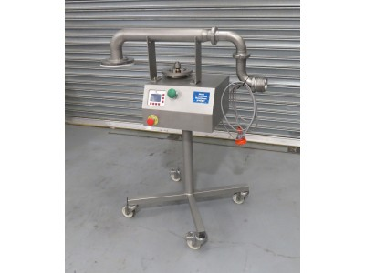 EcoMatic Meatball Forming Attachment