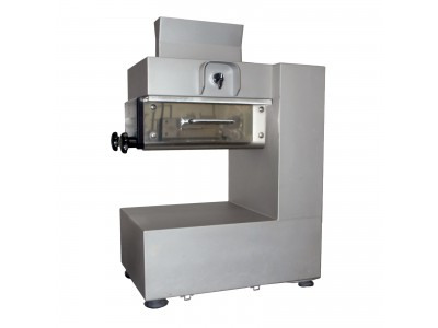 PACIFIC Benchtop tenderizer, slitter & strip cutter