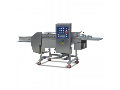 PACIFIC 400mm Tempura Battering Machine